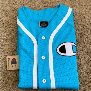 Champion Baseball jersey size Large 44